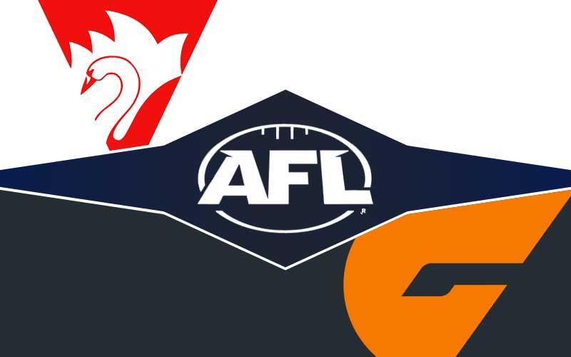 Swans v Giants tips and prediction for AFL elimination final on August 28, 2021