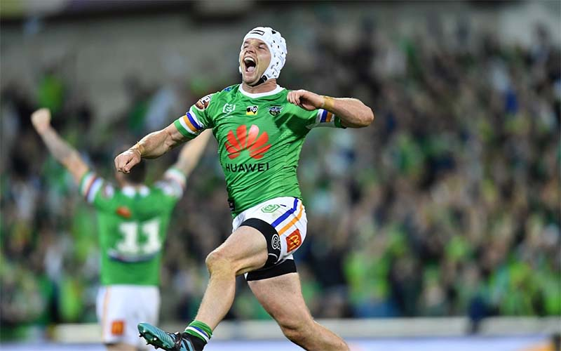 Eels v Raiders betting tips for Rd 19 2021
