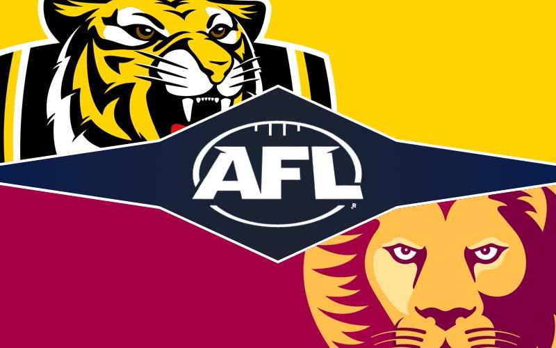 Richmond v Brisbane tips and betting update; AFL round 18 2021