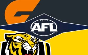 Giants vs Tigers betting tips for AFL rd 22, 2021