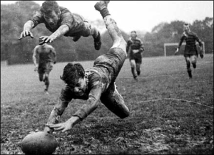 old rugby history