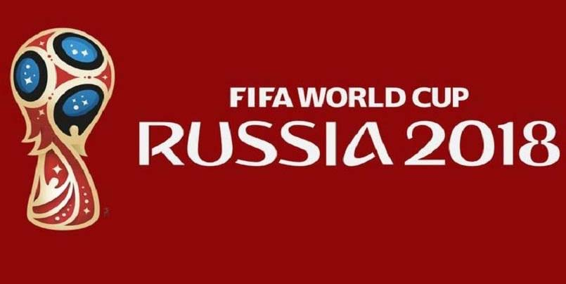 Russia 2018 World Cup betting