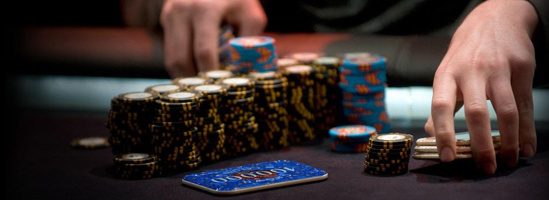 Casino Poker Betting