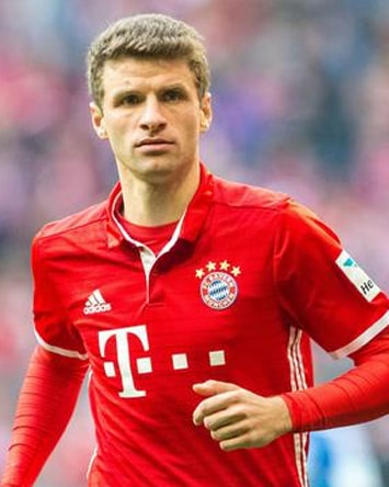 Thomas Muller (Germany)