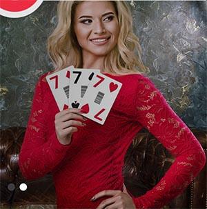 Guts live casino - baccarat, blackjack, roulette