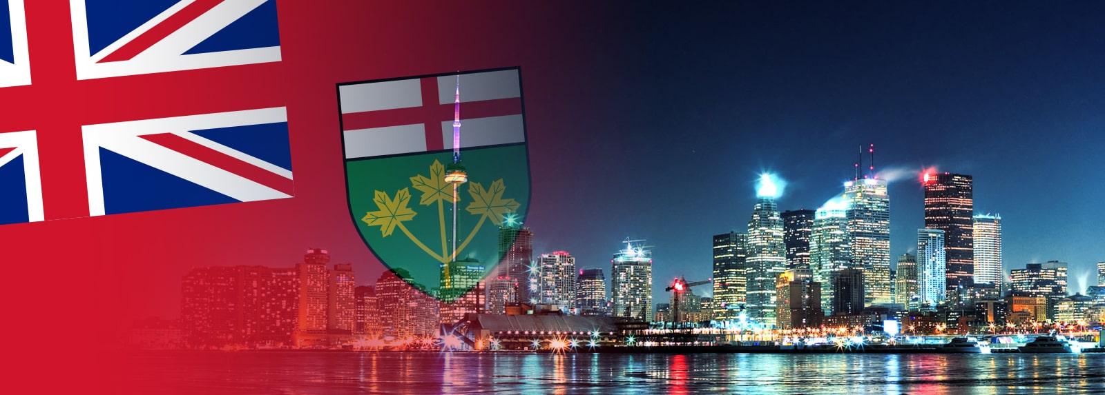 Gambling in Ontario, Canada