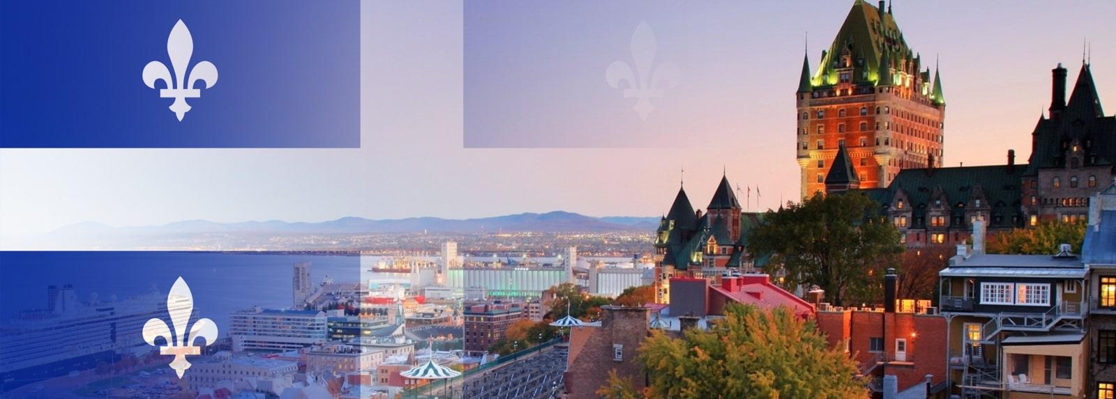 Gambling in Quebec, Canada