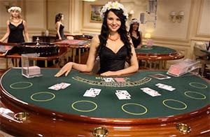 Live dealer at online bitcoin casinos