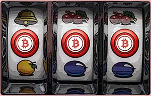 How to play online pokies with bitcoin