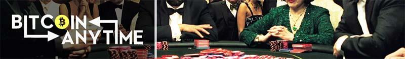 best online casinos accepting bitcoin