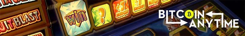 Bitcoin gambling games