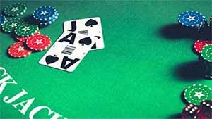 Online blackjack odds explained