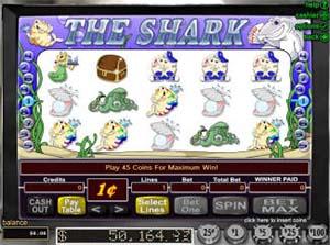 Card Shark progressive slot online review