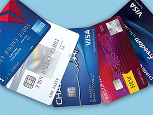 Online casino credit card deposits