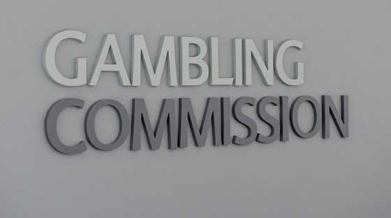 UK Gambling commission fines online operator £1.6m
