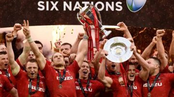 Wales emerge as contenders for Rugby World Cup