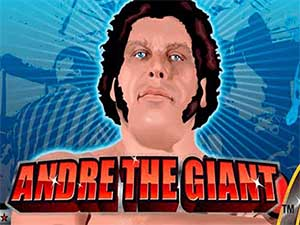 Andre The Giant slot review