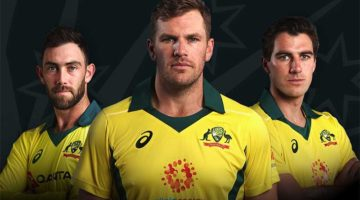 Australia has selected Steve Smith and David Warner - 2019 icc world cup