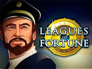 Leagues of Fortune online slot review
