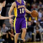 Steve Nash is largely regarded as Canada's greatest ever basketball player, with his presence in the NBA  paving the way for the popularity of basketball betting.