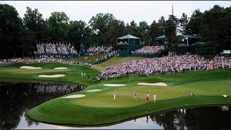 US Masters betting guide 2019