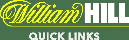 William Hill online gambling