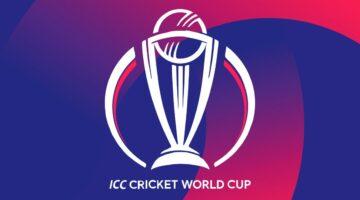 ICC World Cup odds update