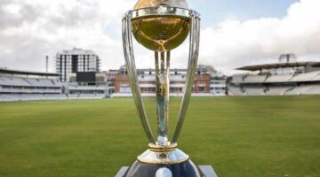 ICC world cup head to head odds