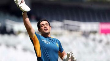 Cricket: South Africa betting predictions, odds for ICC World Cup