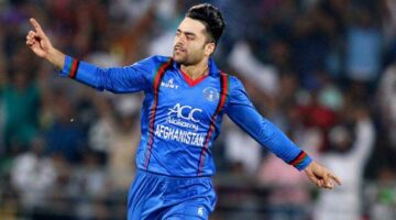 Cricket: Afghanistan betting predictions, odds for ICC World Cup