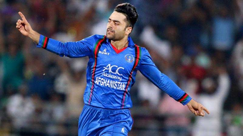 Rashid Khan will need to fire if Afghanistan are to defy the betting odds