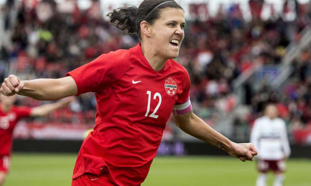 Canada vs Sweden betting predictions - 2019 Women's World Cup