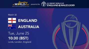England vs Australia betting preview and tips