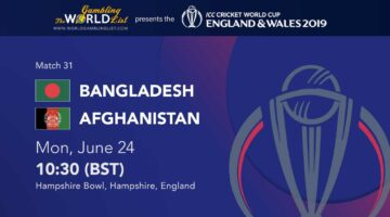 Bangladesh vs Afghanistan betting preview and tips