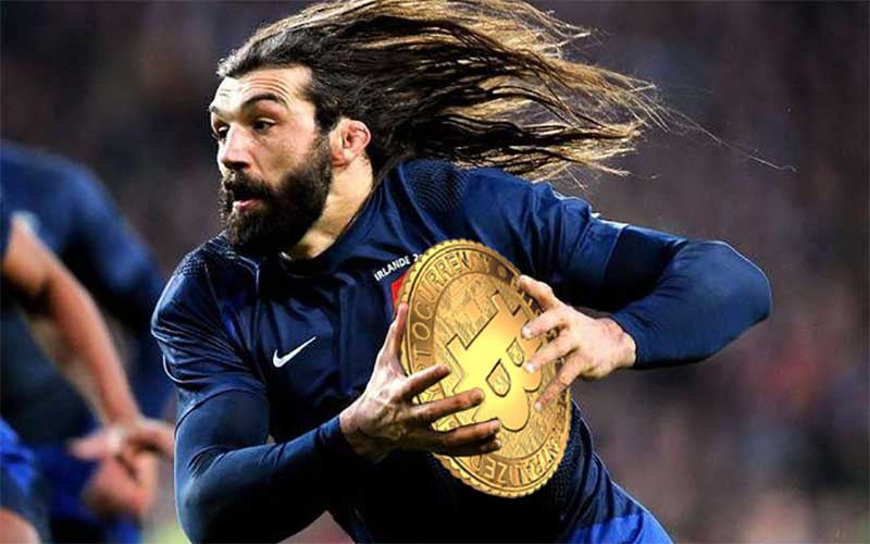 Rugby Union cryptocurrency betting on World Cup 2019