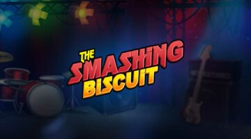 New slot released by Microgaming in June 2019 - The Smashing Biscuit