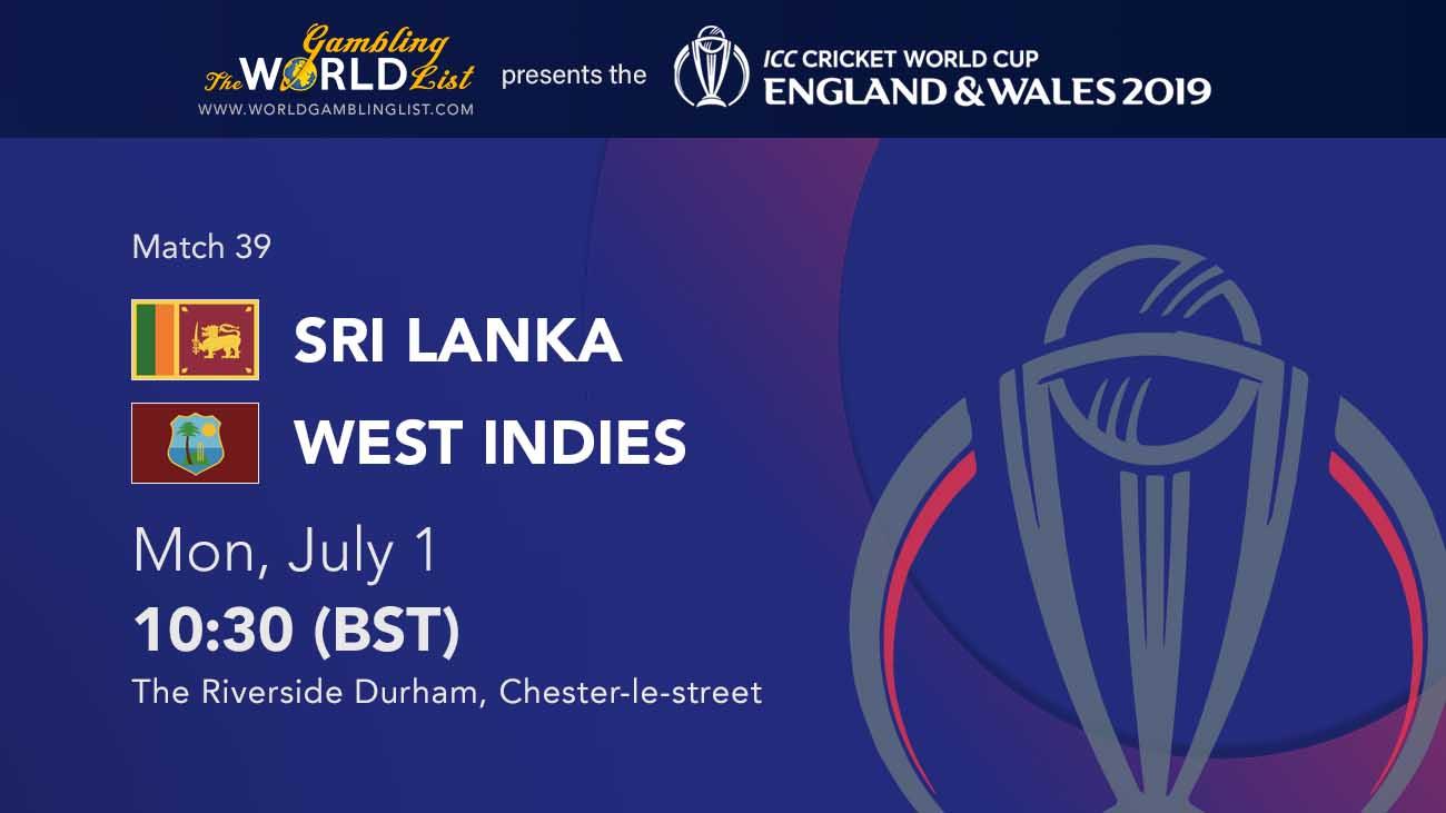 Sri Lanka vs West Indies predictions