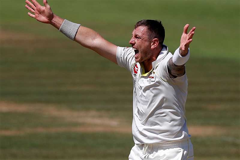 James Pattinson is at juicy odds to be the top bowler in the 2019 Ashes