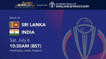 Sri Lanka v India preview, player tips & predictions