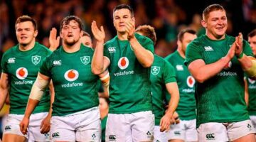 Ireland Rugby World CUp betting preview and tips