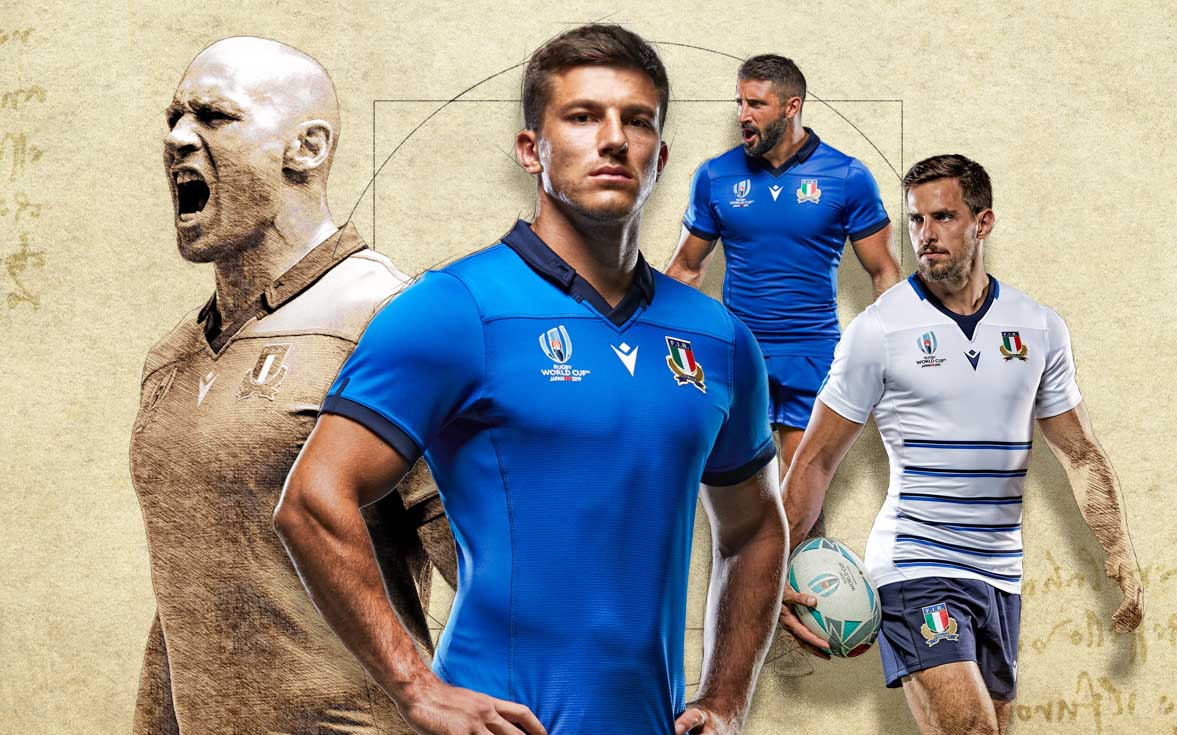 Can Italy defy the betting and move out of the group stages of the Rugby World Cup in Japan