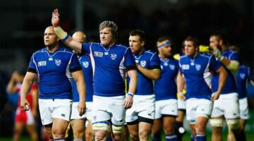 Namibia World Cup Rugby betting preview