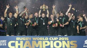 New Zealand RWC'19 betting predictions and tips