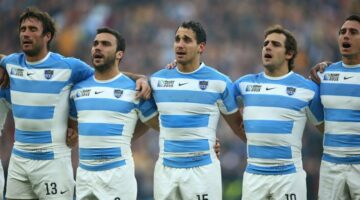 Argentina Rugby World Cup betting preview