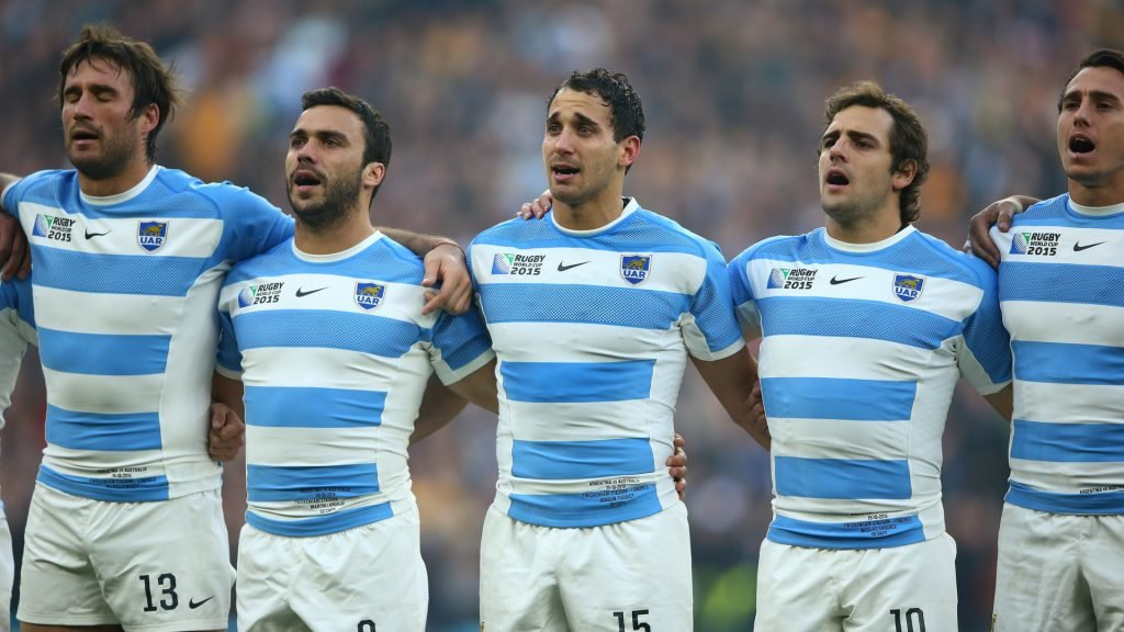 Argentina preview for the Rugby World Cup 2019 - Predictions and tips