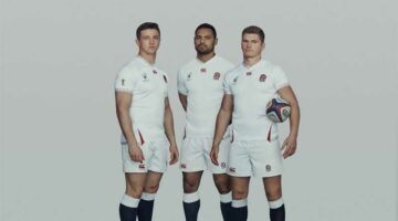 Betting on England at the Rugby World Cup 2019