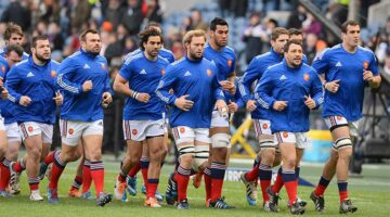 France World Cup Rugby betting preview