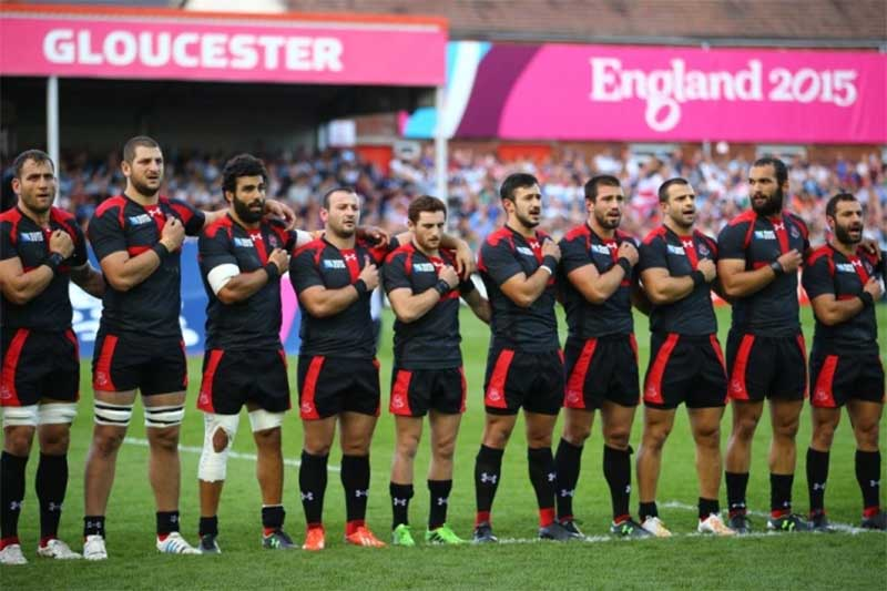 Georgia Rugby World Cup betting predictions and preview