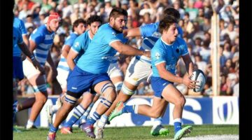 Uruguay World Cup Rugby betting preview