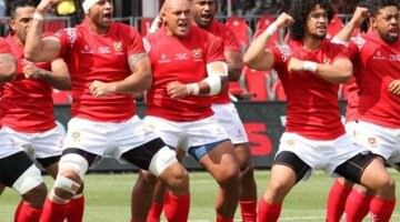 Tonga Rugby World Cup betting preview & tips
